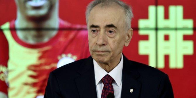 Mustafa Cengiz istifa etti