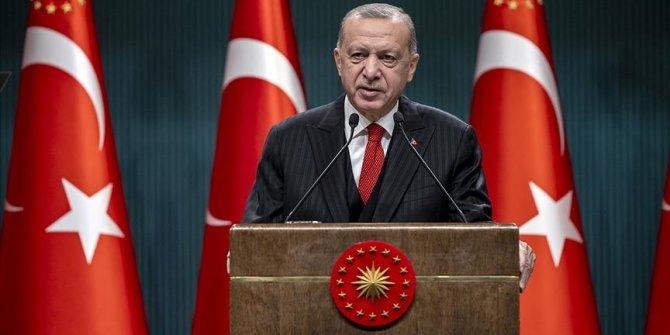 Erdogan: Bez pravednog pristupa vakcini nema kraja pandemije niti ekonomskog oporavka