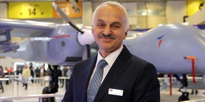 Turska vazduhoplovna industrija provodi projekte bespilotnih letjelica, aviona i helikoptera
