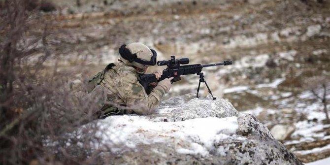 Turske snage neutralizirale dvoje terorista PKK/YPG