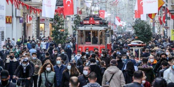 İstanbul'da yeni salgın düzenlemesi