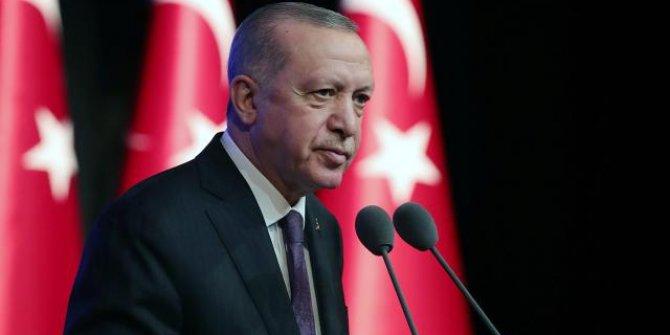 Cumhurbaşkanı Erdoğan, Türk Kongresi Gayriresmi Zirvesi'ne katılacak