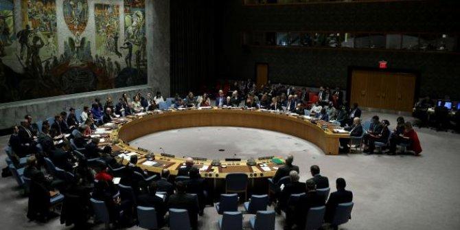BM Güvenlik Konseyi'nden, Endonezya'daki kilise saldırısına kınama