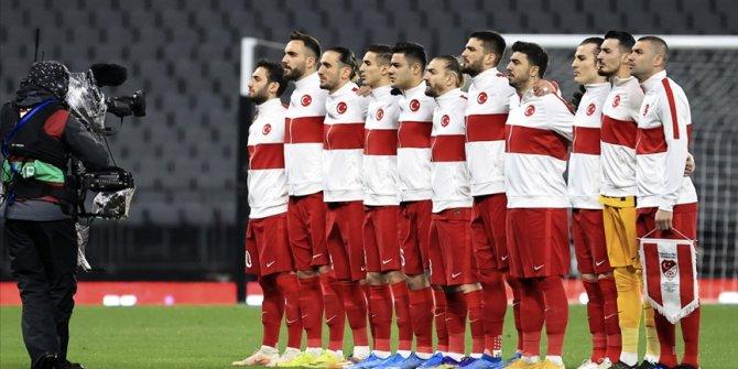 Türkiye'nin Dünya Kupası elemelerinde bir sonraki maçının tarihi
