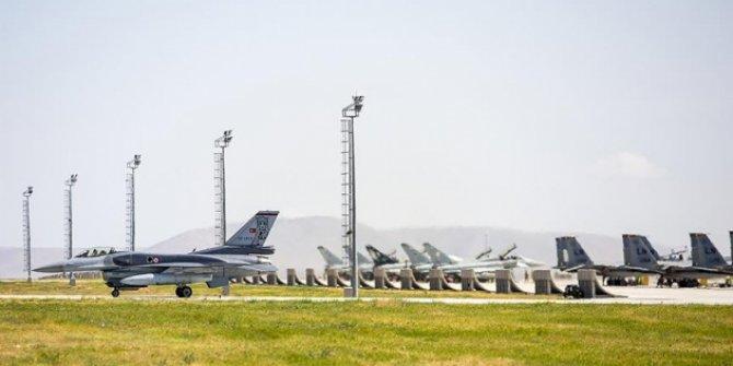 3. Ana Jet Üs Komutanlığı temizlik malzemeleri alacak