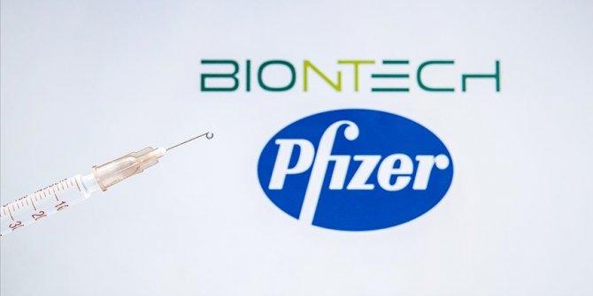 BioNTech/Pfizer Kovid-19 aşısı gençlerde yüzde 100 etkili