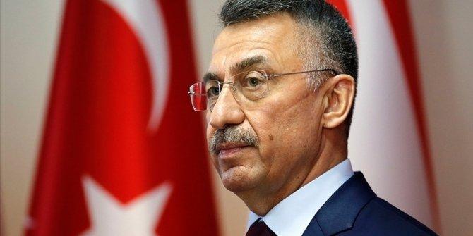 Cumhurbaşkanı Yardımcısı Oktay, şehit Savcı Mehmet Selim Kiraz'ı andı