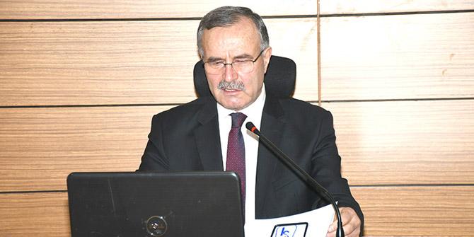 Konya ile Moldova'nın ticaret hacmi artacak