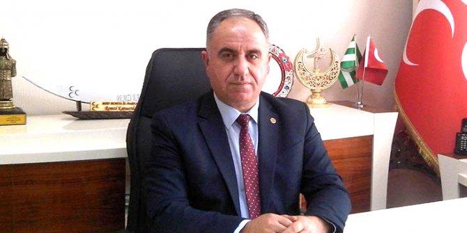 Başkan Karaarslan'dan  'Kütüphane Haftası' mesajı