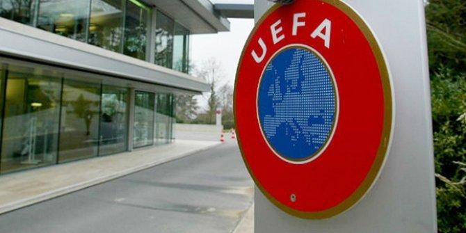 UEFA, yüzde 30 seyirci kısıtlamasını kaldırdı