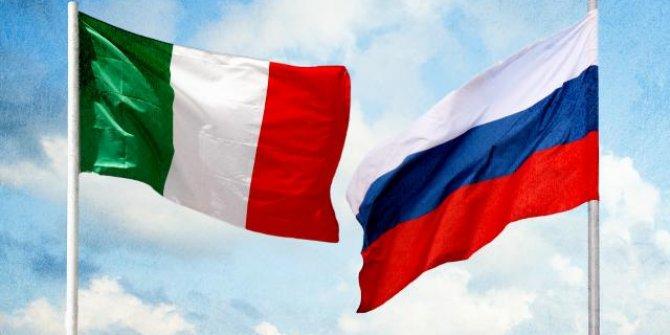 Rus diplomata casusluk suçlaması