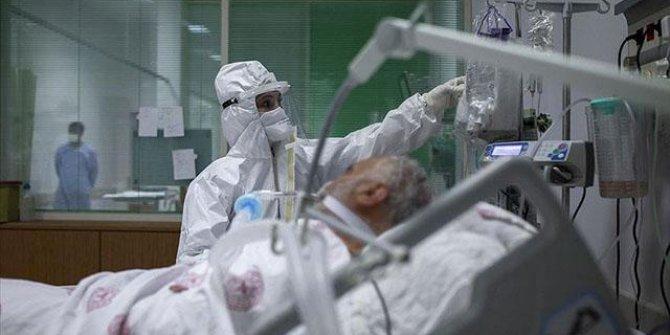 COVID-19 salgınıyla ilgili dünyada son 24 saat