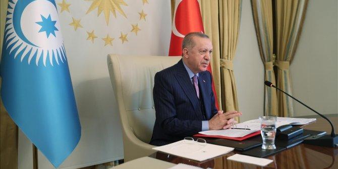 Erdogan: Tursko vijeće je platforma za jačanje jedinstva i solidarnosti