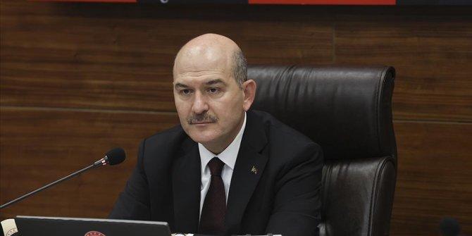 Turski ministar unutrašnjih poslova Soylu: Turska domaćin za više od 3,6 miliona sirijskih izbeglica