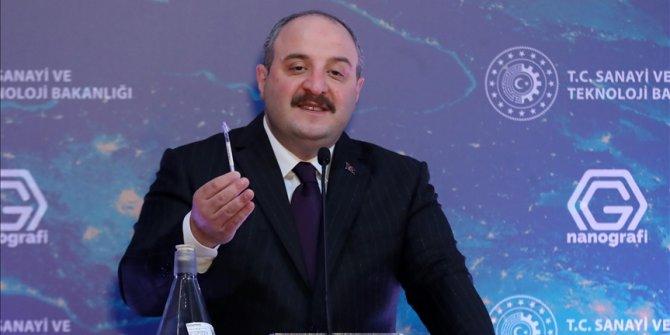 Turski ministar industrije i tehnologije Varank: Turska će proizvesti 50 miliona doza inovativne vakcine