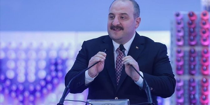 'Turkey to produce 50M doses of innovative vaccine'