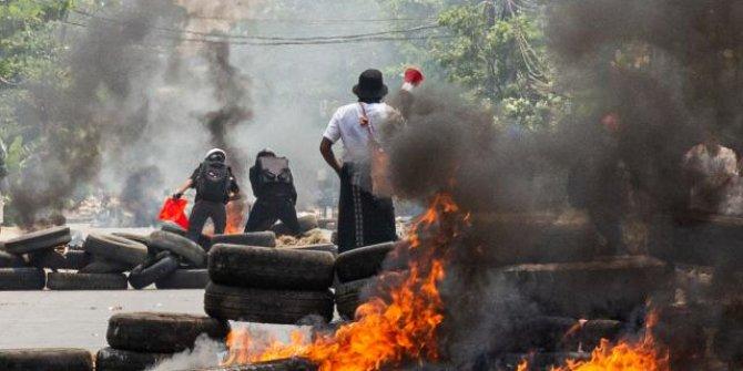 BM'den Myanmar'a uyarı: 520'den fazla kişi öldü, iç savaş çıkabilir
