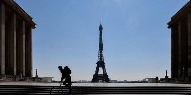 Fransa genelinde sokak kısıtlaması uygulanacak