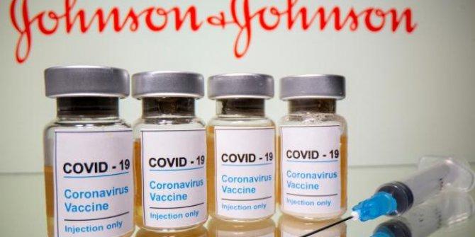 ABD'de üretim tesisinde bileşenleri karıştırılan 15 milyon doz aşı çöpe gitti