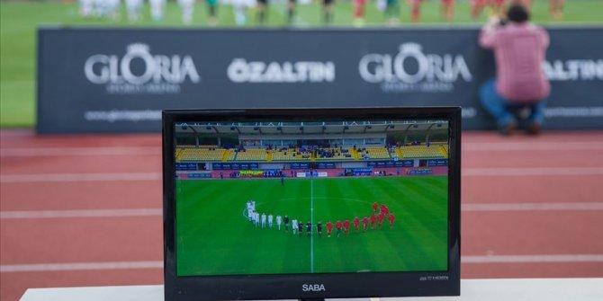TFF 1. Lig'de VAR kararından memnunlar