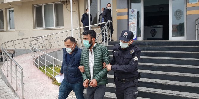 Konya'da işlenen cinayetin şüphelisi Manisa'da yakalandı