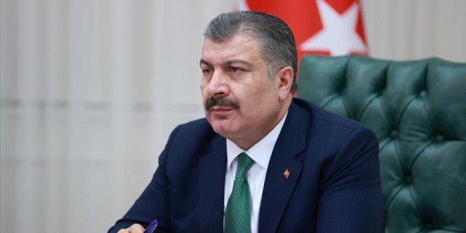 COVID-19: WHO pozvao ministra zdravstva Turske na brifing za medije