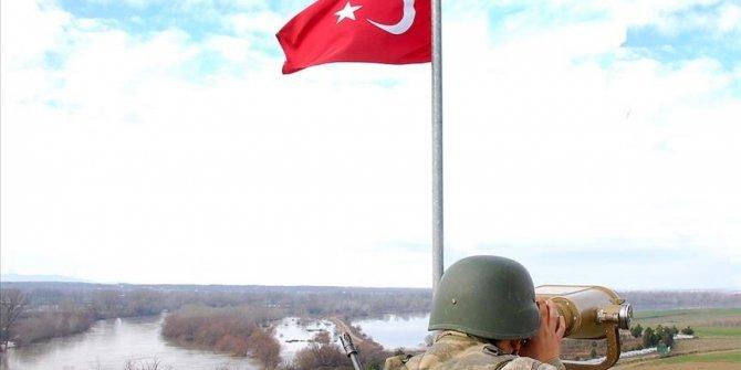 Turska: Petero članova terorističkih organizacija uhapšeno pri pokušaju bjekstva u Grčku