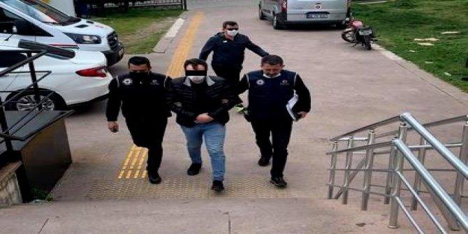 FETÖ'den aranan asker yakalandı