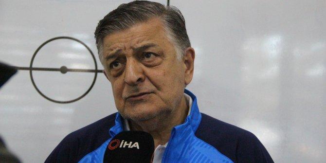 """Yılmaz Vural: """"Değil Konyaspor, Real Madrid gelse yine kazanmamız lazım"""""""