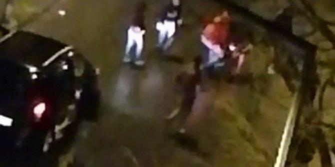 Arkadaşı ile tartışan 15 yaşındaki kız, balkondan atladı