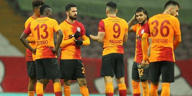Galatasaray, yarın Hatayspor'a konuk olacak