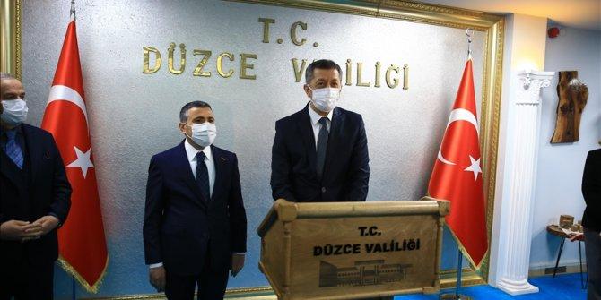 Milli Eğitim Bakanı Ziya Selçuk: Önceliğimiz yüz yüze eğitim