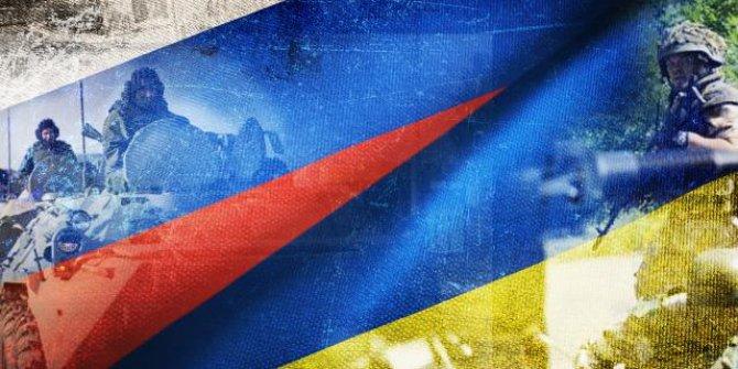 Rusya: NATO askerleri Ukrayna'ya konuşlanırsa tedbir alırız