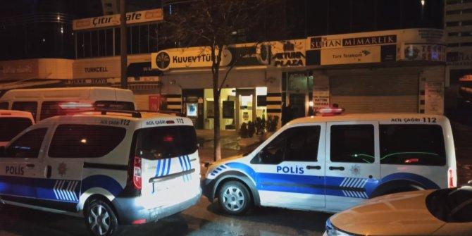İş merkezindeki cinayette 3 şüpheli adliyede