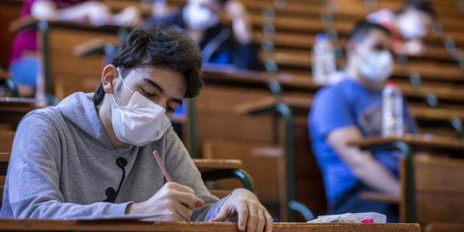 Askeri Öğrenci Aday Belirleme Sınavı yarın yapılacak