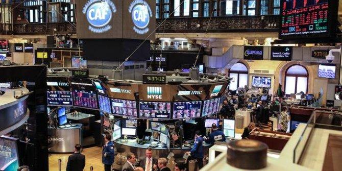 Küresel piyasalar nisana pozitif başladı