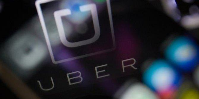 Uber'e 1,1 milyon dolar ceza