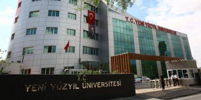 İstanbul Yeni Yüzyıl Üniversitesi öğretim üyesi alacak