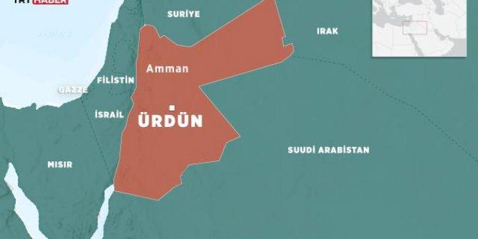 Washington Post: Ürdün Kralı 2. Abdullah'ın kardeşi gözaltına alındı
