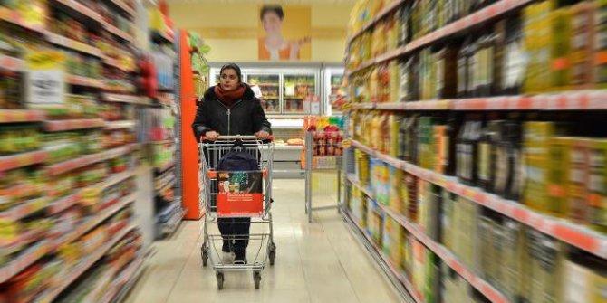 Piyasalar enflasyon verisine odaklandı