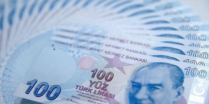 2020'de 69,3 milyar lira sosyal yardım yapıldı