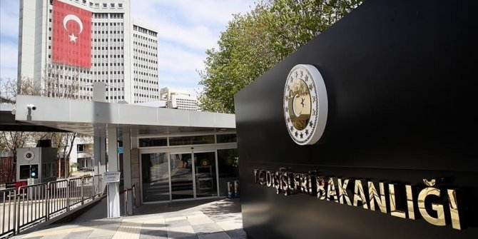 Ankara: Kineski ambasador zbog objava ambasade pozvan u MVP Turske