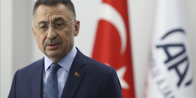 Turski potpredsjednik Oktay: Izjava penzionisanih admirala preliminarna objava puča