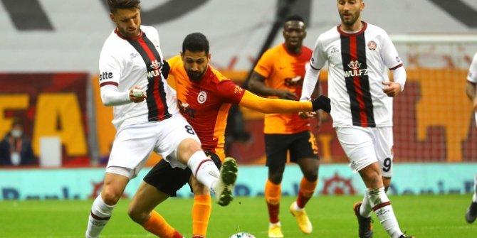 Galatasaray'a Karagümrük engeli