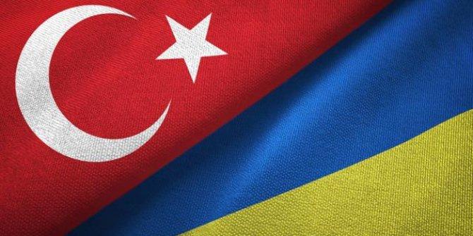 Türkiye ile Ukrayna arasında 20 maddelik ortak bildiri