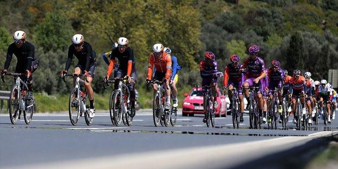 56. Cumhurbaşkanlığı Türkiye Bisiklet Turu yarın yeni etabıyla başlayacak
