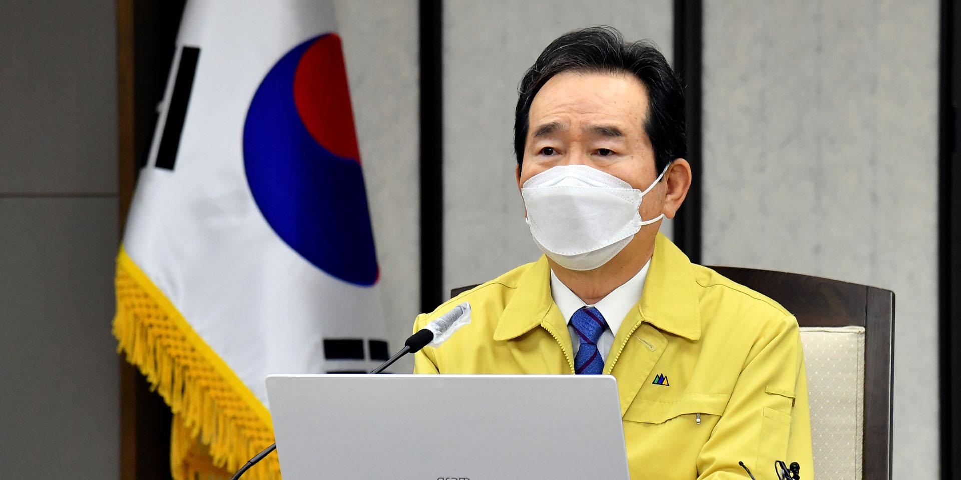 Güney Kore'den İran'a 44 yıl sonra ilk ziyaret