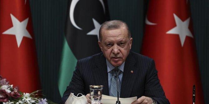 Erdogan: Podrška Turske Libiji spriječila pad Tripolija, nova krvoprolića i omogućila primirje