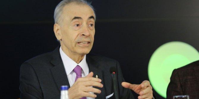 Mustafa Cengiz'den MHK'ya sert tepki