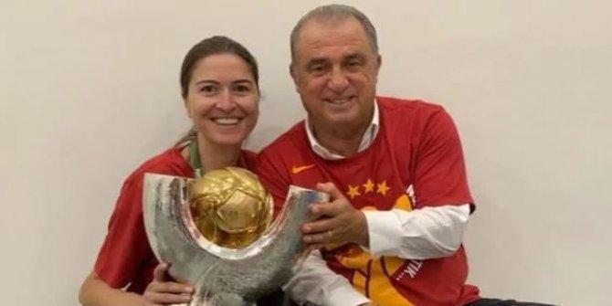 Galatasaray'da sürpriz istifa kararı